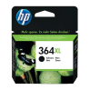 HP 364XL Black Inkjet Cartridge