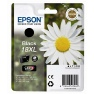 Epson 18XL Black Daisy Ink Cartridge