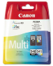 Canon PG-540 & CL-541 Black & Colour Inkjet Cartridge