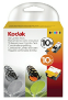 Kodak 10B & 10C Inkjet Cartridge Black and Colour